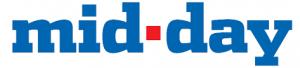 mid-day logo