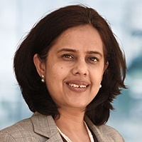 Ms. Shalini Kapoor