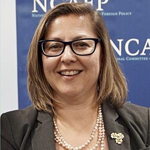 Ms. Daniela Kaisth