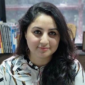 Neha Bahl