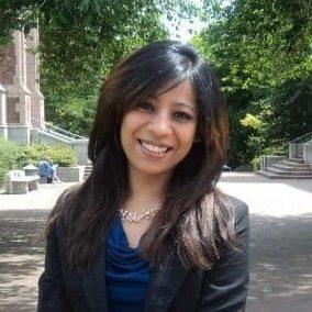 Sreemoyee Sharma