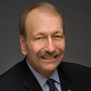 Dr. George Blumenthal