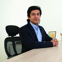 Mr. Manit Jain